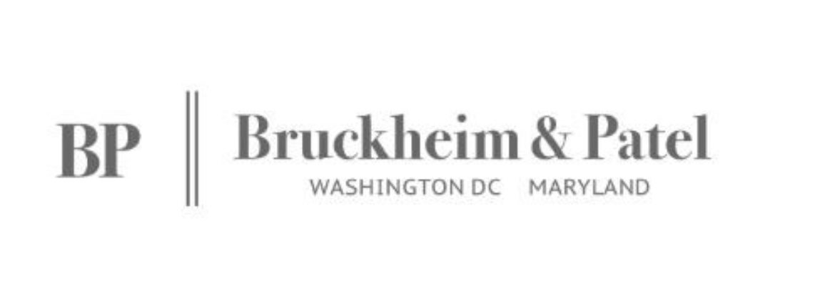 Bruckheim & Patel – Washington DC
